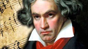Kaptura2 Beethoven, IA