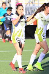 Pausa.mx Futbol Rápido Femenil Chihuahuense