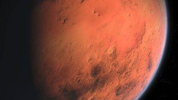 Kaptura2 Marte, Agua