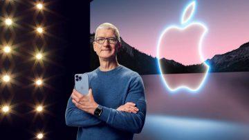 Pausa.mx Apple, Producción Iphone