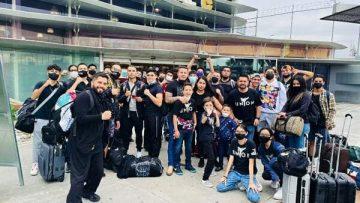 Pausa.mx Atletas Chihuahuenses, Kick Boxing
