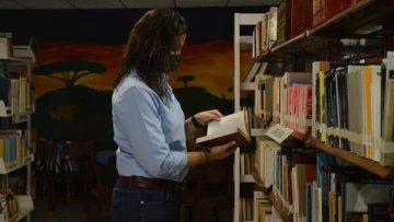 Pausa.mx Bibliotecas