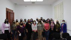 Pausa.mx Capacitación, IMM, Violencia Laboral