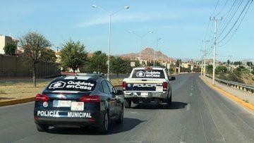 Pausa.mx Ceda el Paso, Unidades de Emergencias