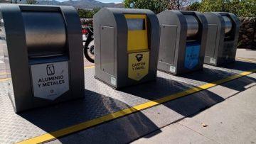 Pausa.mx Estaciones de Reciclaje