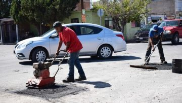 Pausa.mx Recarpeteo, Gobierno Municipal